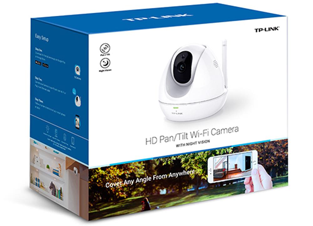 IP Camera TP-Link NC450 2