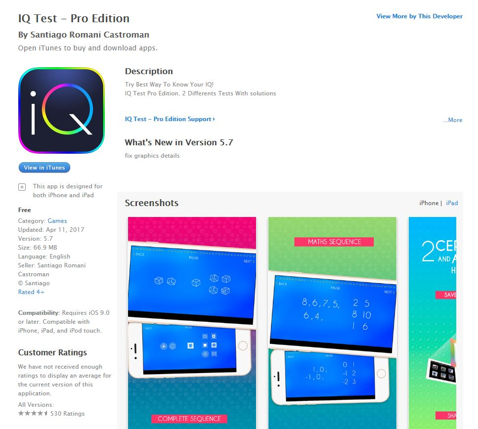 iq-test-pro-mensa-test-app-for-iphone-free-download-itunes