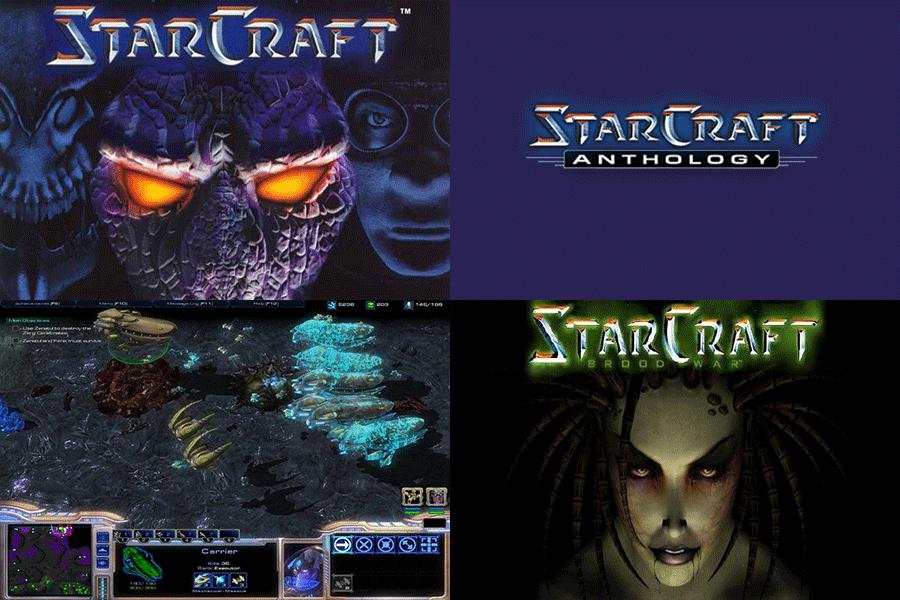 starcraft-anthology-free-download