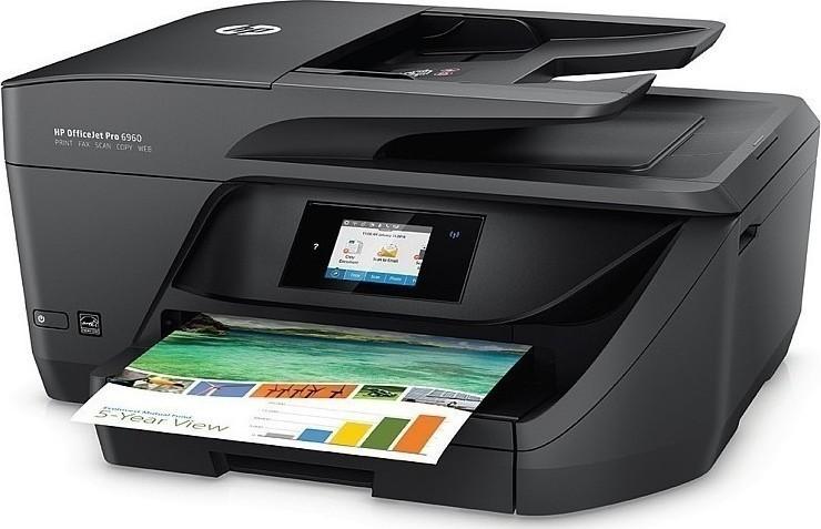 HP OfficeJet Pro 6960 AiO σε προσφορά