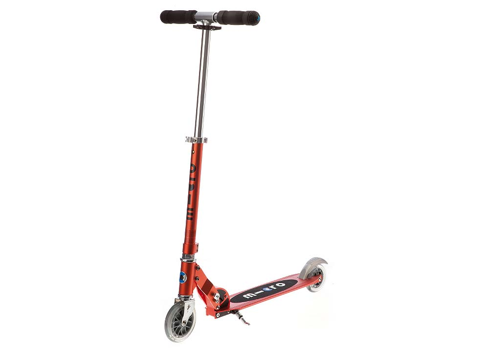 Micro-Sprite-Scooter-Red