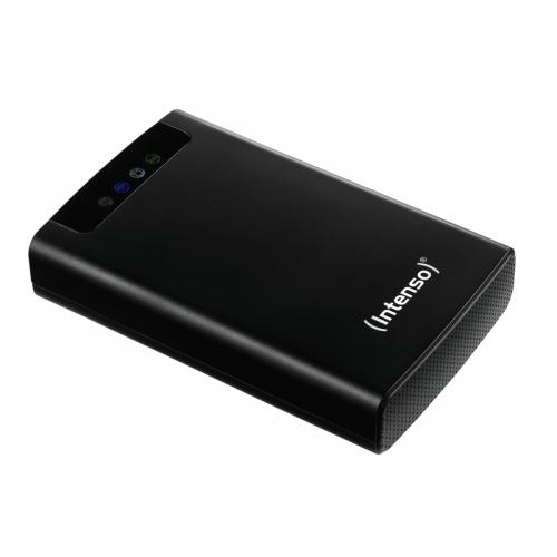 WiFi Black HDD -intenso-kotsovolos