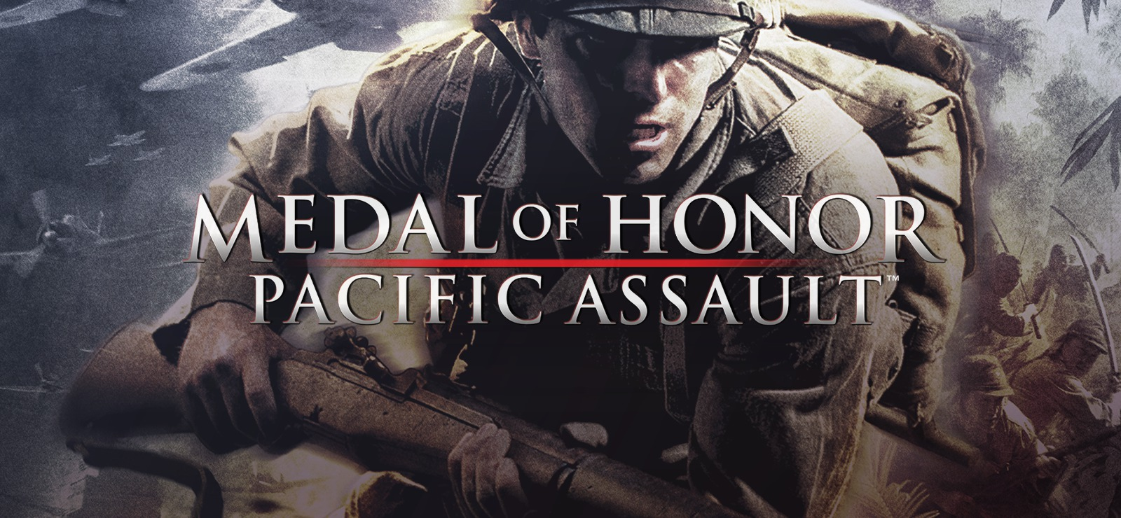 medal of honor-pacific assault-free