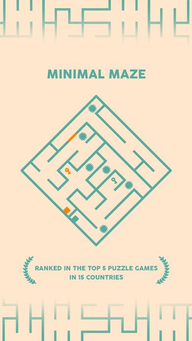 minimal-maze-ios-app- free-dwrean (1)