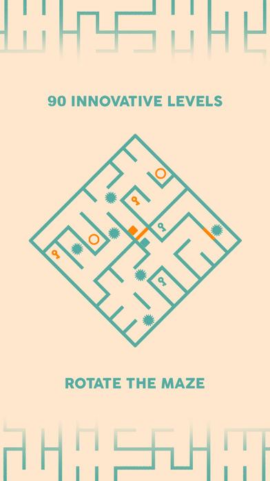 minimal-maze-ios-app- free-dwrean (2)