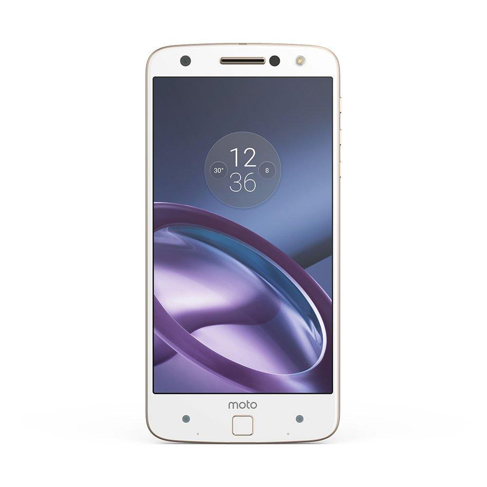 Lenovo Moto Z Smartphone 5.5