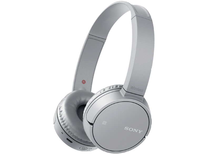 SONY-MDR-ZX220BTH-Grey - hotdeals prosfores