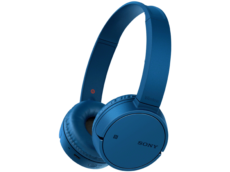SONY-MDR-ZX220BTL-Blue hotdeals prosfores