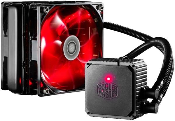 COOLERMASTER SEIDON 120V V3 PLUS prosfora