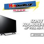 Sony-KDL40RE450B-40-Τηλεόραση-TV-full-hd-1920-hdr-prosfora-kotsovolos-hotdealsgr-prosfores