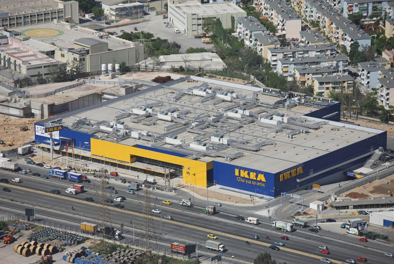 IKEA prosfores katasthma kifisou athina