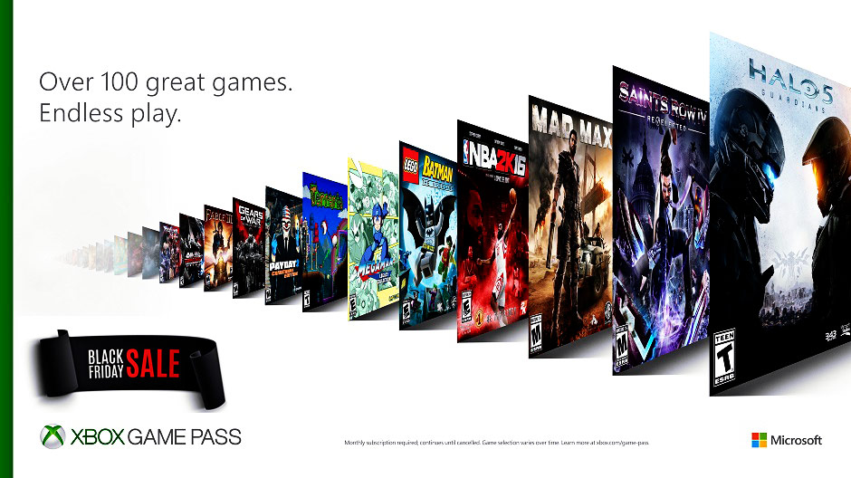 Xbox-Game-Pass_Hero-black-friday-microsoft-november-2017