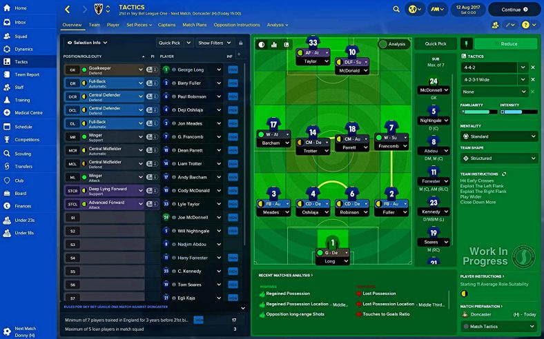 football manager 2018 release date hmeromhnia kykloforias review paixnidiou agora ellada greece (10)