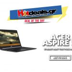 LAPTOP ACER ASPIRE 5 A515-51G-82WK-I7-8550-8GB-RAM-1TB