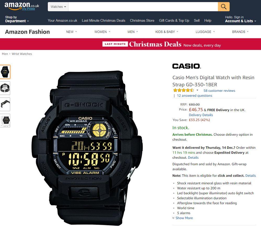 casio-g-shock-GD-350-1BER-amazon-co-uk-agora-ellada-prosfora-roloi-timh-price