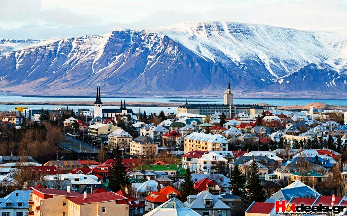 reykjavik-iceland-panoramic-view-mountains-town-hotdealsgr