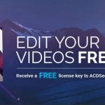 acdsee video studio 2 - free download - video editor - screen capture acdsee promotion 2018