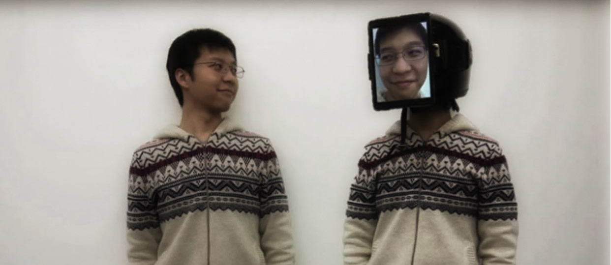 chameleon-mask-mit-laboratories-telepresence-mask-singapore-japanese-scientist-jin-rekimoto-uber-human-