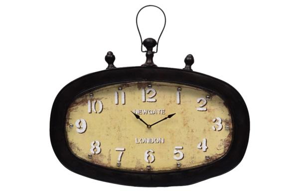 diafano-Ρολόι τοίχου-