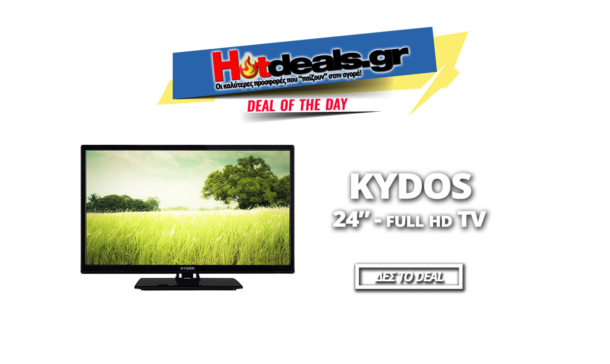 kydos-24-full-hd-tv-Kydos LED Full HD K24NF20CD