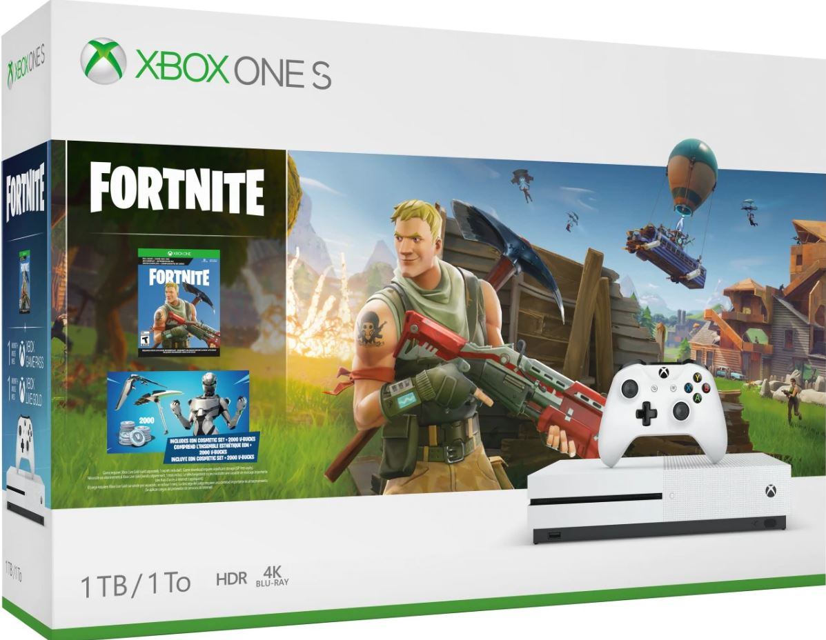 xbox-ones-black-friday-fortnite-bundle-offer