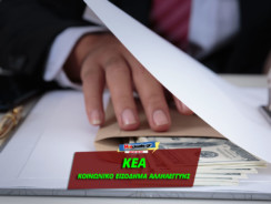 KEA – keaprogram.gr – Κοινωνικό Εισόδημα Αλληλεγγύης | KEA Αίτηση – Δικαιολογητικά – Κριτήρια