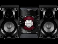 Ηχοσύστημα PANASONIC SC-AKX18 | [mediamarkt.gr]