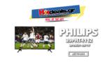 PHILIPS 39PHT4112/12 39″ |  Τηλεόραση HD TV Προσφορά | Μediamarkt | 249€