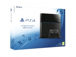 Playstation 4 / 1Tb / (Ultimate Player Edition) | [Amazon.de]