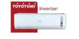 Kotsovolos Toyotomi Κλιματιστικά Προσφορά – Air Condition Δωρεάν Εγκατάσταση | FREE