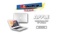 APPLE MacBook Air 13″  | Intel Core i5-5350U / 8 GB / 128 GB / HD 6000