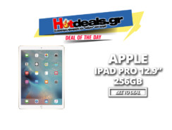 APPLE iPad Pro 12.9″ Wi-Fi + Cellular 256GB | Tablet Apple Χρυσό | germanos.gr | 815€