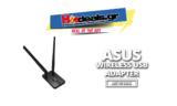 Asus USB-N14 Wireless N300 Adapter | Ασύρματη Κάρτα Δικτύου  | e-shop.gr | 19.90€