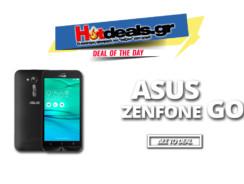 ASUS Zenfone Go 3G Black | Smartphone Κινητό 5 ιντσών | mediamarkt | 69€