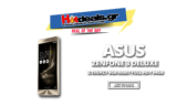 Asus ZenFone 3 Deluxe (64GB) | 5.7″ Smartphone  (Dual Sim/ 6GB Ram / FULL HD / 23MP)  | germanos.gr | 319€
