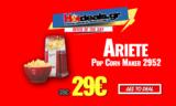 ARIETE Pop Corn Maker 2952   Μηχανή Ποπ Κορν   MediaMarkt   29,99€