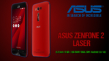 Smartphone – Asus Zenfone 2 Laser ZE500KL – (5 inch / 8 GB / 2 GB RAM / DUAL SIM / Android 5.0 / 4G) | [amazon.fr] | 111€