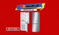 Ψυγειοκαταψύκτης Bosch KGN36NL30 Inox | 329Lt – A++  | kotsovolos | 399€