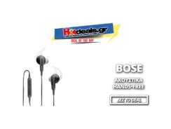 BOSE SOUNDSPORT | Ακουστικά – Hands Free Προσφορά media markt | 69€