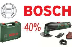 Bosch PMF 190 E Πολυεργαλείο με Δίσκο Κοπής – Πριόνι – Λειαντήρα | Amazoncouk | 63€