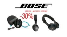 Ασύρματα Ακουστικά Bose SoundLink On-Ear Bluetooth Wireless Headphone | amazoncouk | 153€