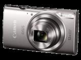 CANON IXUS 285 HS Kit Silver – Mαζί με Θήκη & Κάρτα Μνήμης 8GB | [MediaMarkt.gr] | 149€