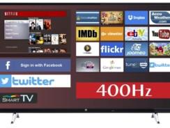 Τηλεόραση Smart F&U FLS 43204 43 Ιντσών | Smart LED TV Full HD | Mediamarkt.gr | 269€