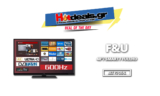 F&U FLS 48203 Τηλεόραση Smart 48 Ιντσών | Smart FULL HD LED TV | Media Markt | 299€