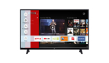 F&U FLS49201 49″ | Τηλεόραση 49 ιντσών Smart TV | 279€