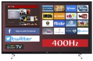 Τηλεόραση F&U 55 ιντσών FLS55700N Smart LED TV Full HD | [MediaMarkt.gr] | 399€