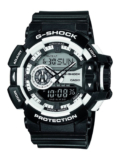Casio G-Shock GA-400-1AER | [amazon.co.uk] | 73€