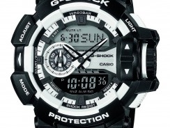 Casio G-Shock GA-400-1AER | [amazon.co.uk] | 73€