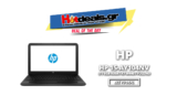 HP 15-AY104NV Full HD Laptop | i7 7500U / 6GB RAM / 1TB / R7 M440 | media markt | 599€