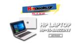 HP 15-BA023NV Laptop | A6-7310 / 4GB RAM / 256GB SSD | FULL HD | mediamarkt | 399€